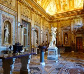 Museo e Galleria Borghese