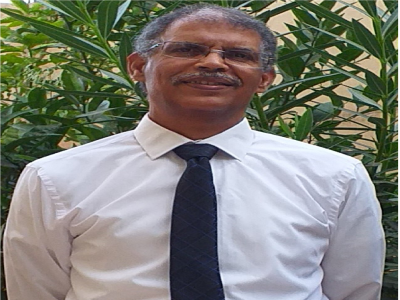 Mohamed El Hafidi